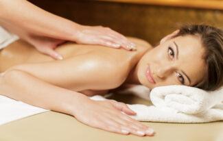 Body Massage - Unique Beauty, Kent