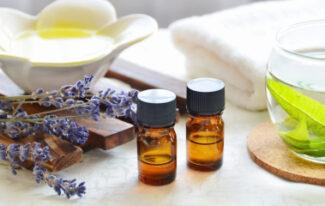 Aromatherapy Massage - Unique Beauty, Kent