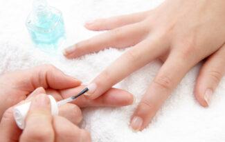 Manicure & Pedicure - Unique Beauty, Kent